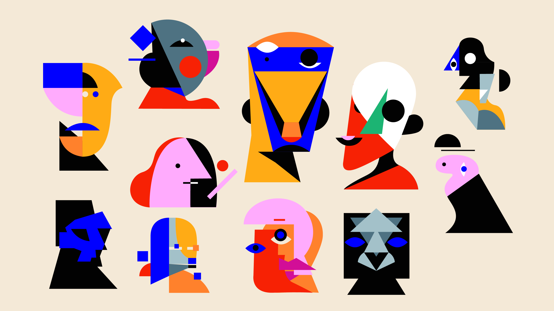 STUDIO-maskers